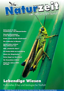 Download Naturzeit Heft 3